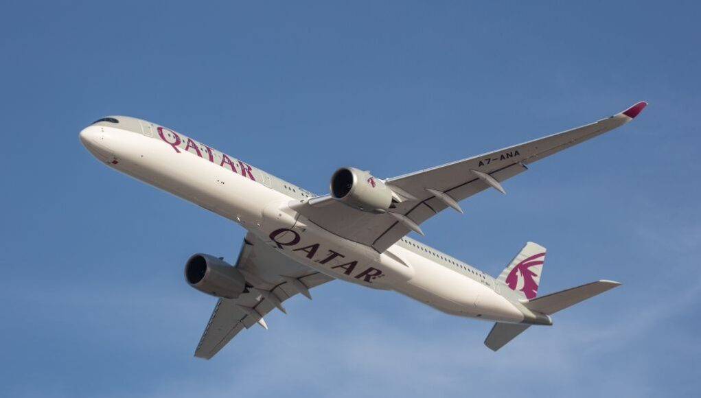 Qatar Airways Resumes Flights