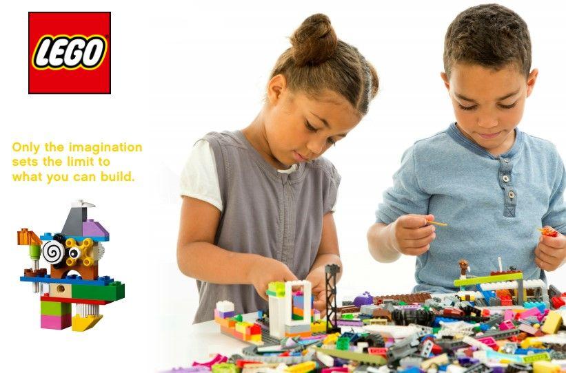 First Lego store in Saudi Arabia opens in Jeddah