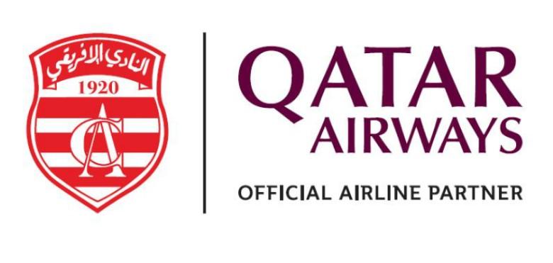 Qatar Airways sponsors Club Africain