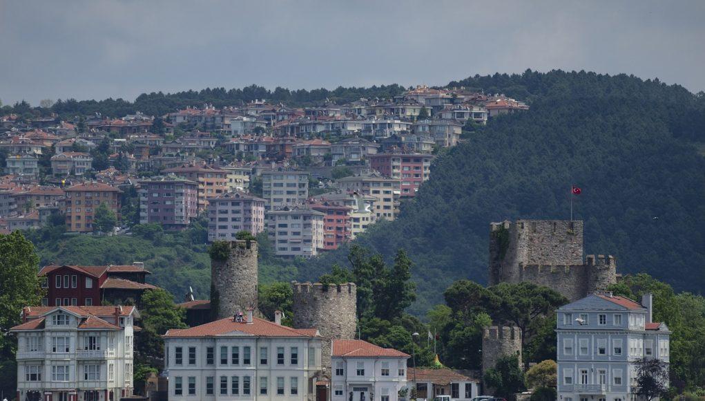 Real estate sales Istanbul