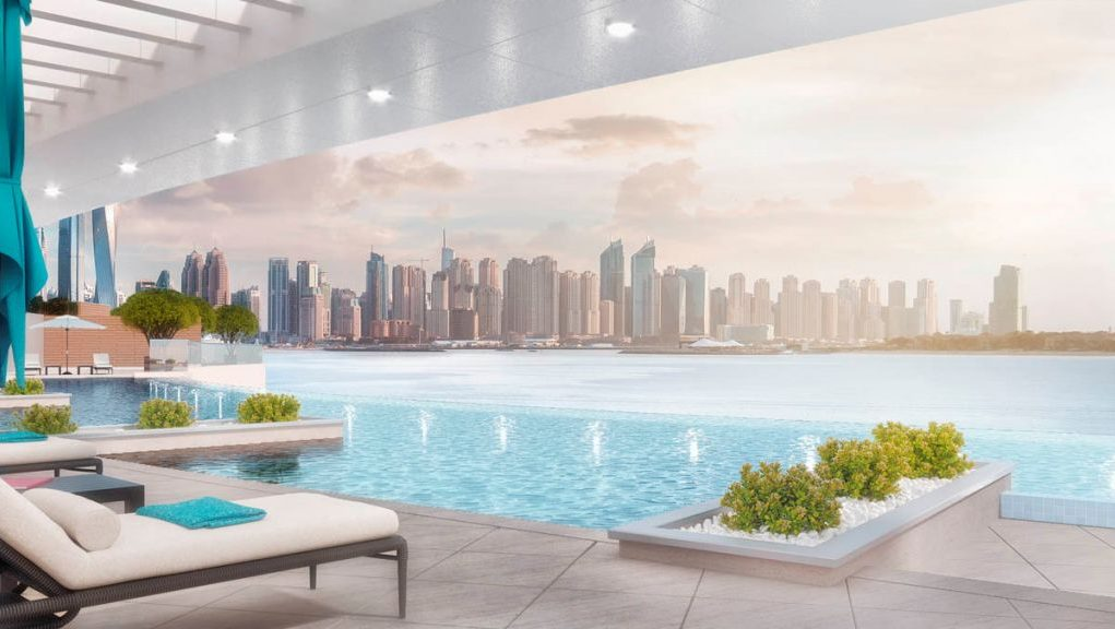 higher demand for large apartments in UAE
