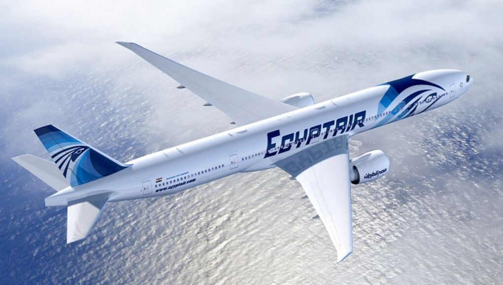 EgyptAir to fly Cairo - Sharjah