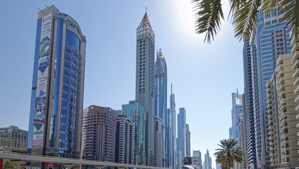 Dubai travel requirements