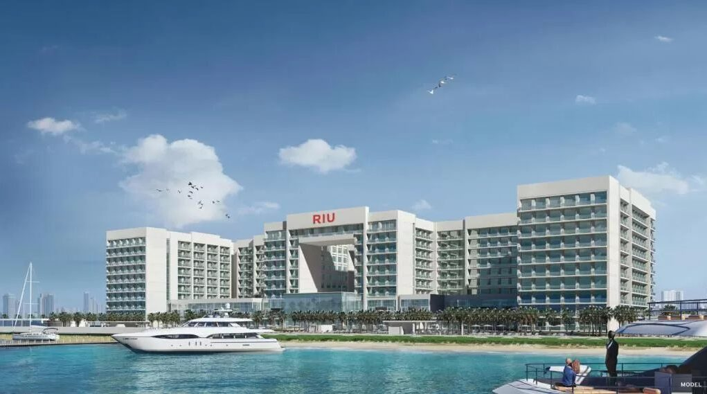 Riu Dubai Hotel