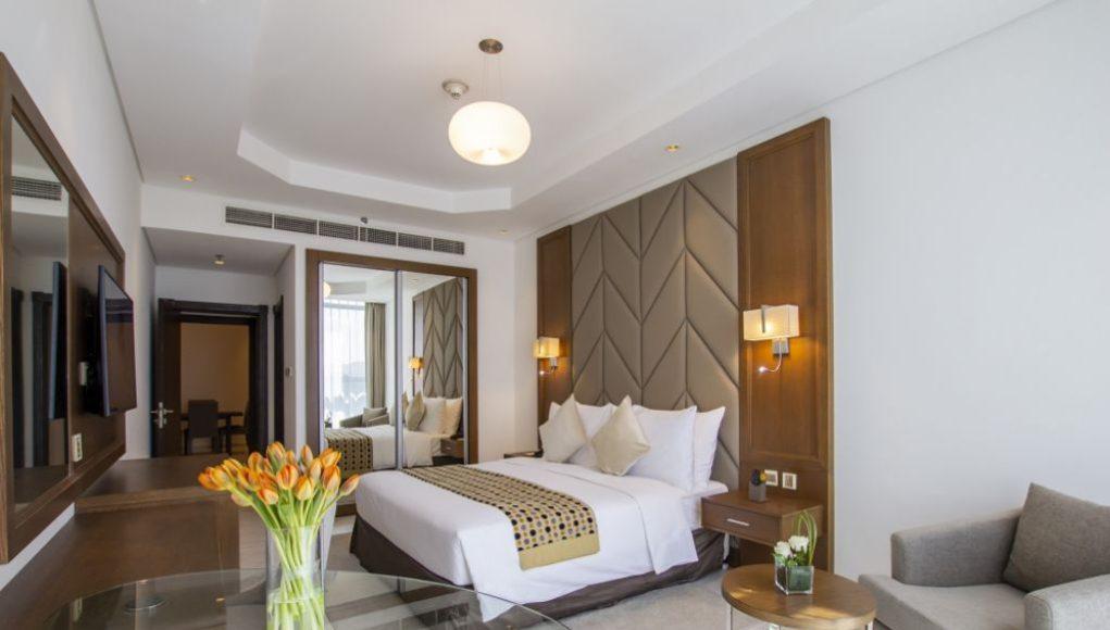 Onyx Hotel Apartments Dubai