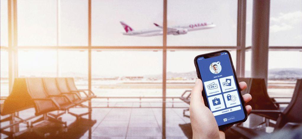 Qatar Airways IATA Travel Pass
