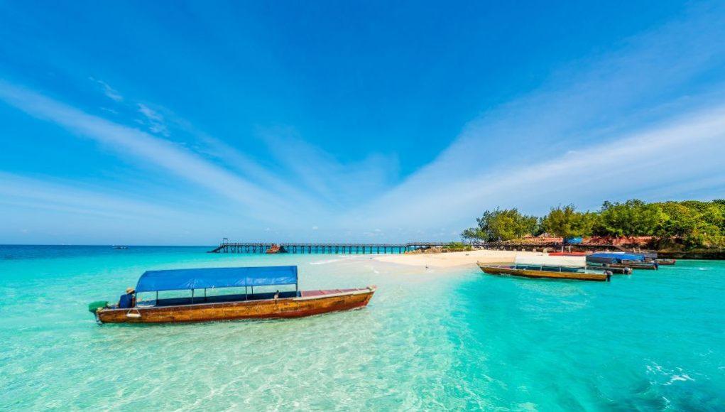 Etihad restarts flights to Zanzibar